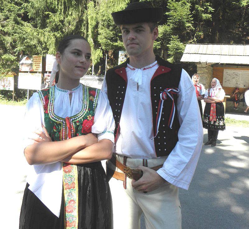 Keď ja na tú vojnu pôjdem @ Vychylovka | Nová Bystrica | Žilinský kraj | Slovensko